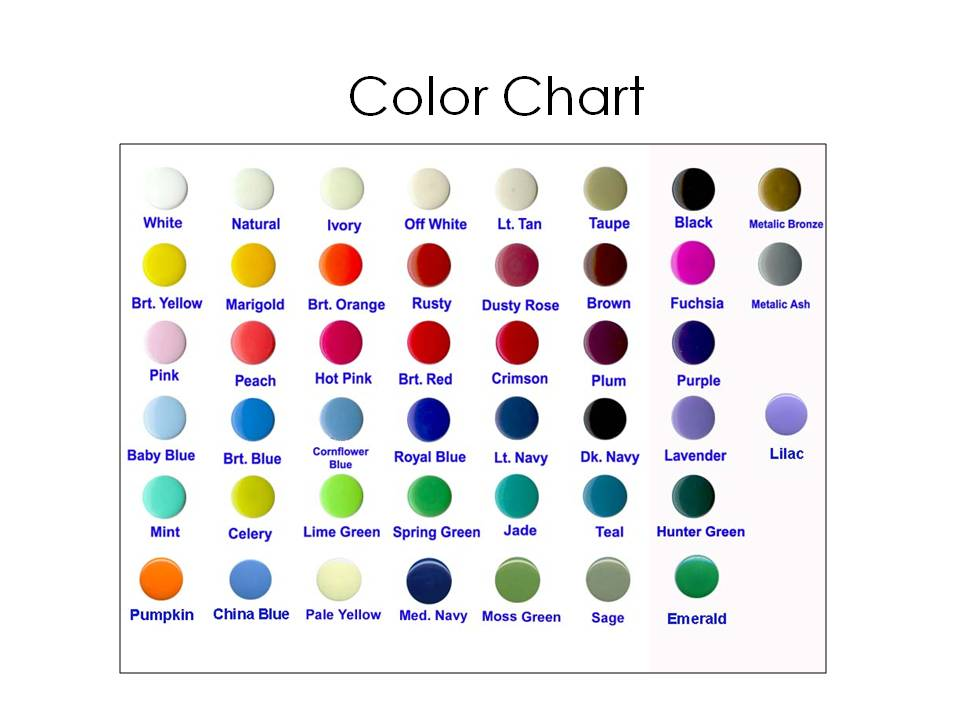 Food Coloring Chart For Mixing Colors For Frosting