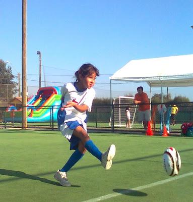 MAS SPORT CHILE con su Proyecto Deportivo