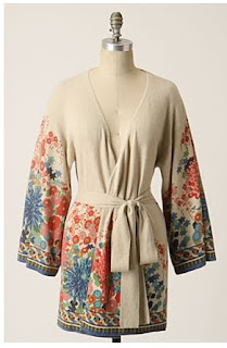cf99df58a8b Anthropologie - Chroma kimono sweater - Gigi s Gone Shopping