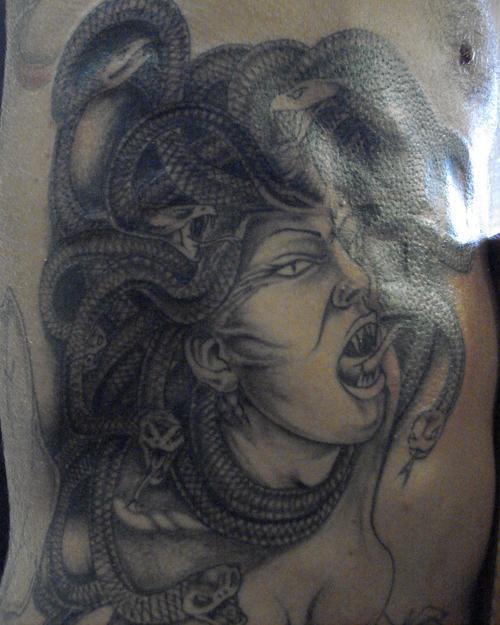 Kingpin Tattoo: Kingpin Tattoo: Gothic Tattoos Are Popular And Unique