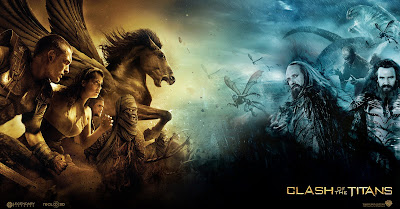Clash of the Titans 2 Film