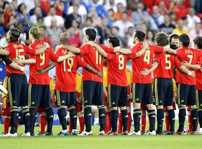 8a40223c1ef Spain vs. Saudi Arabia  International Friendly   Match Preview