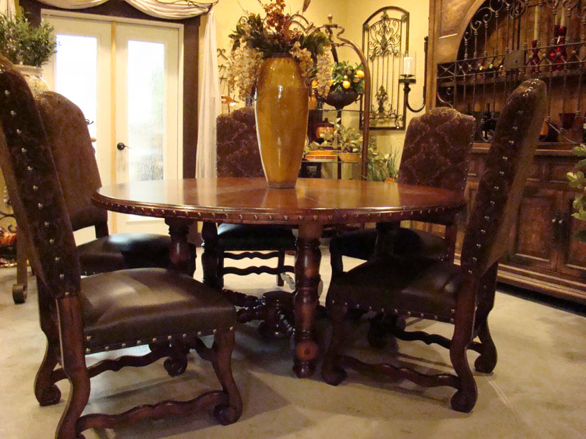 Accents of Salado in Salado, Texas: New Furniture