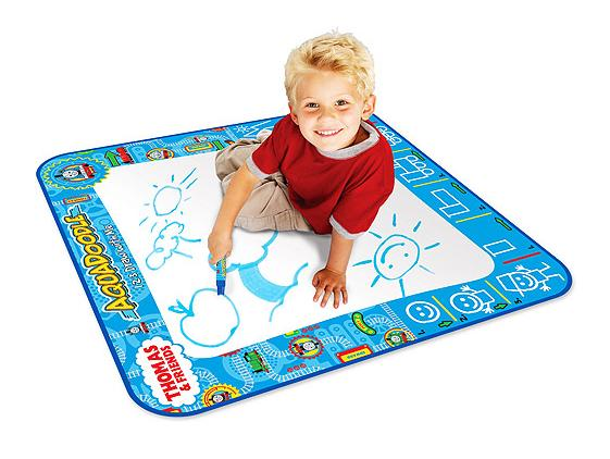 Kiddy Parlour Sold Gallery: Aquadoodle Draw 'n Doodle Mat