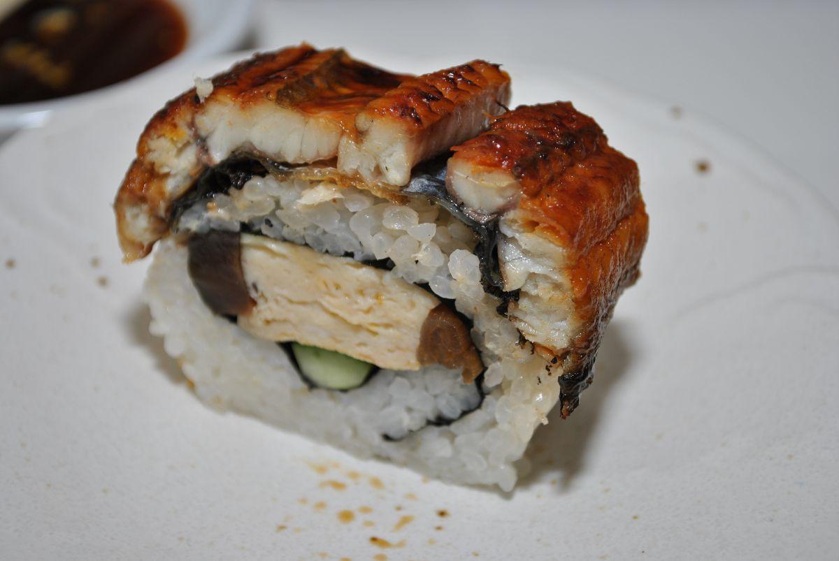 Scandi Home: Sushi Studio, Neutral Bay