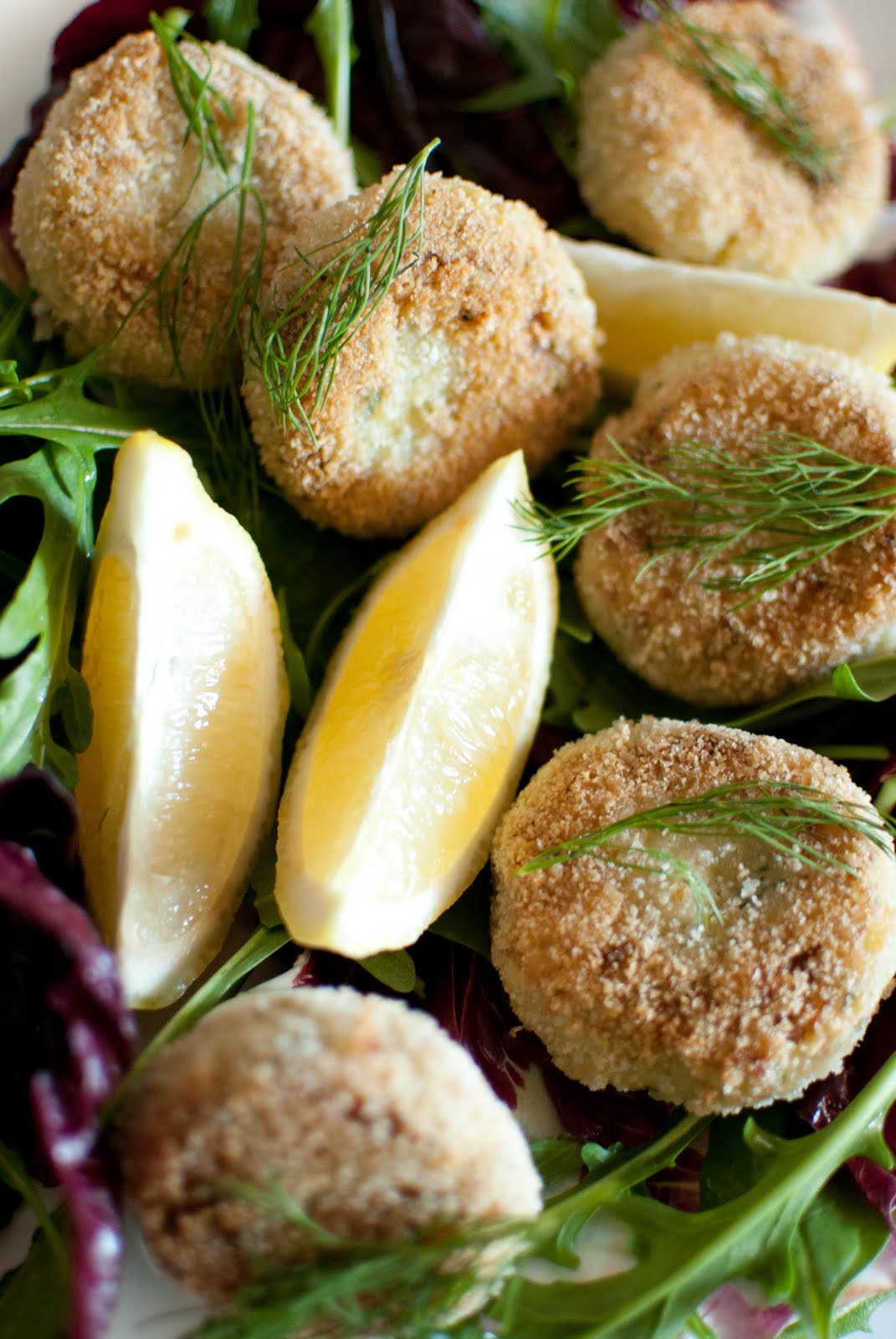 Recipe For Crab Cakes Using Tinned Crab