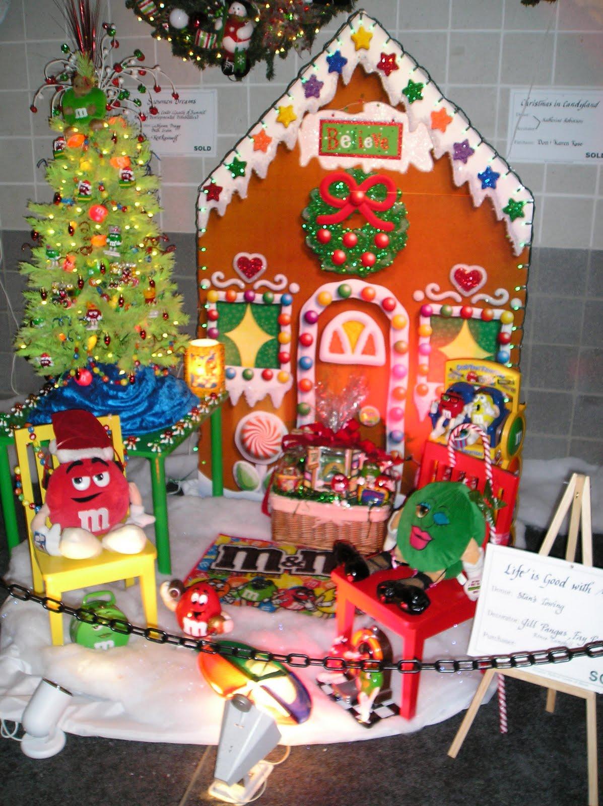 Holiday Tree Festival - Akron | OhioFestivals.net