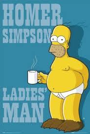 Estado Del Malestar Las Mejores Frases De Homer Simpson
