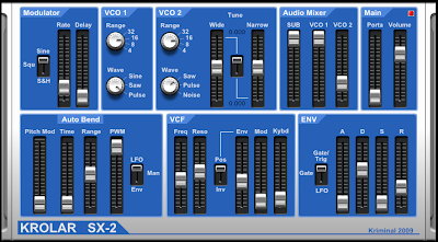 Old Free VSTi Gems From The Past - Page 773 - KVR Audio