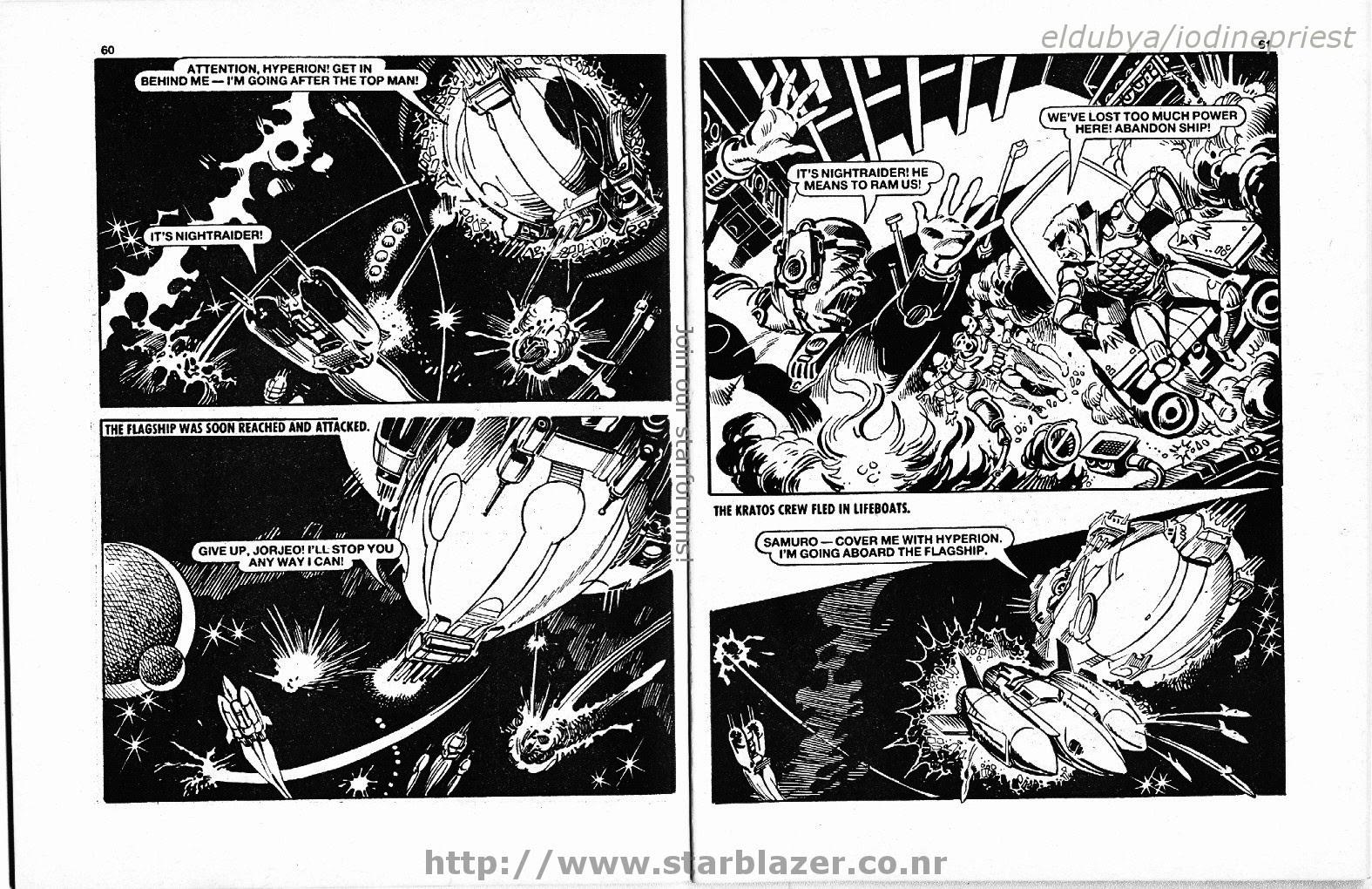 Starblazer issue 172 - Page 32