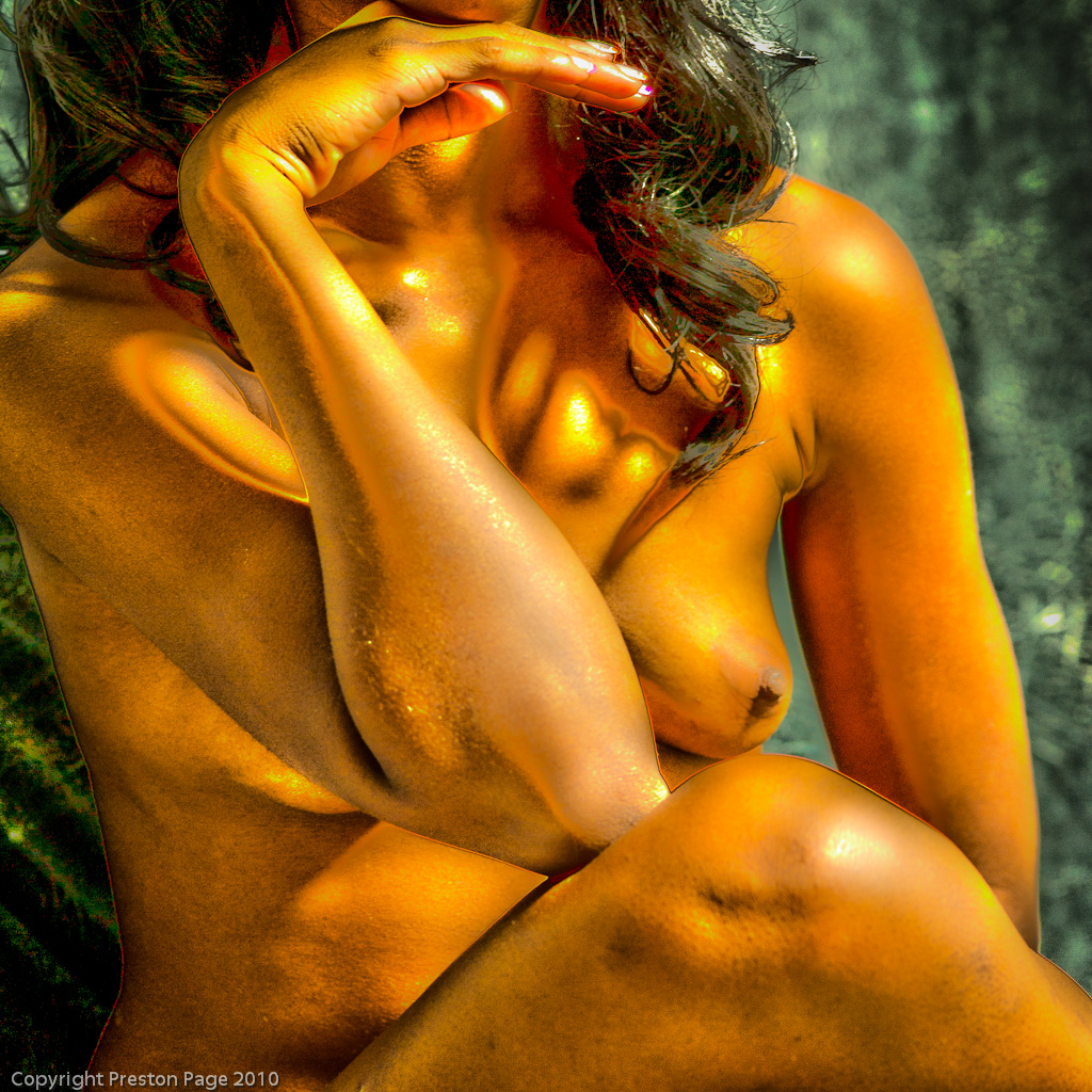 Hdr Nude 40