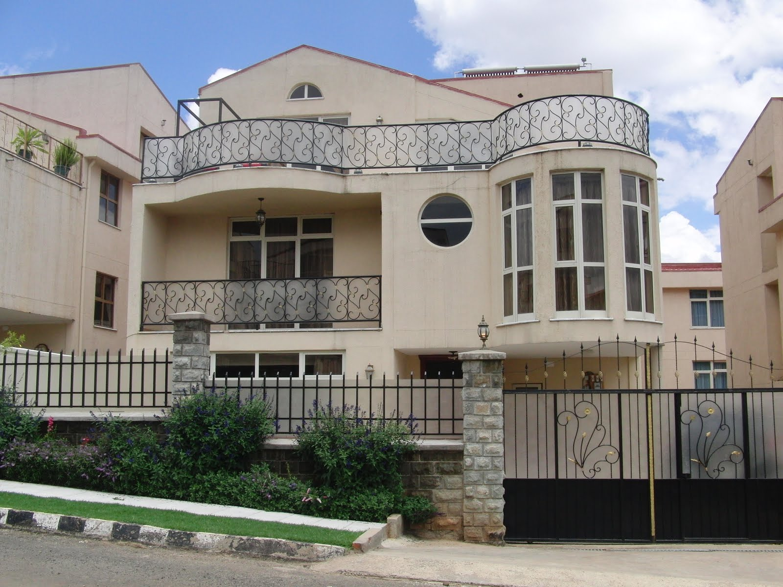 Image result for expensive house in ethiopia