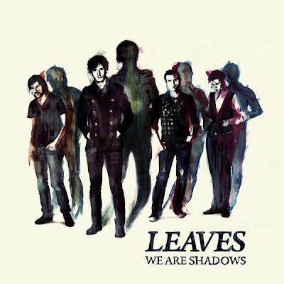 We Are Shadows 2009