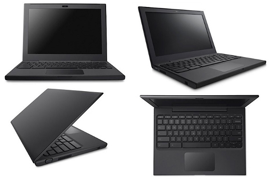 Educational Technology Guy: Google Chrome OS and CR-48 notebook