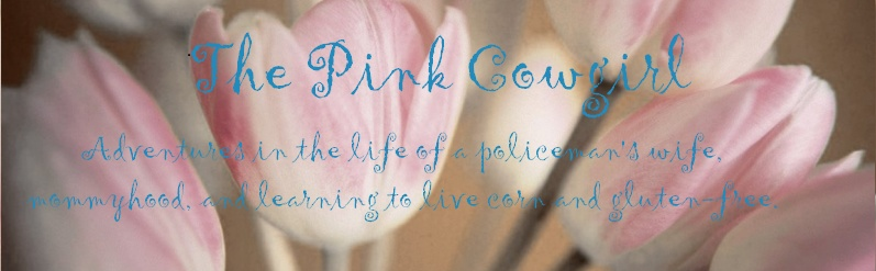 The Pink Cowgirl