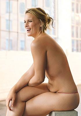 Regular women nude