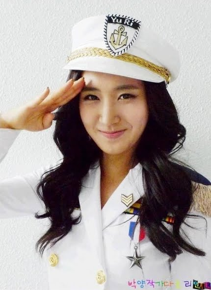 image Yuri kwon genie dance cum tribute Part 3