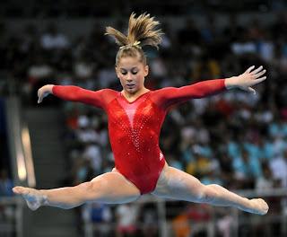 sexy pictures of shawna johnson gymnastics