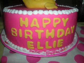 Happy Birthday Böse