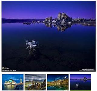 Fotografias de viagens