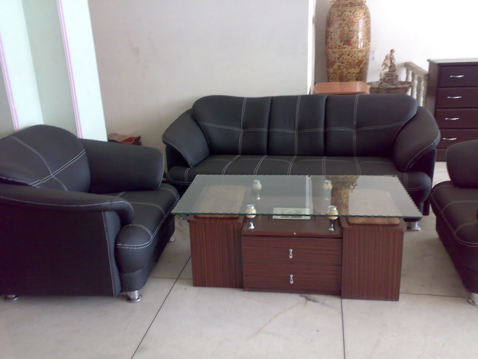 L Shape Sofa Set Kirti Nagar Latest Furniture Sofa Designs Buy All Kind Of Wooden