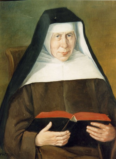 The Habit Of Poor Clare Colettines Before Vatican Ii - Page