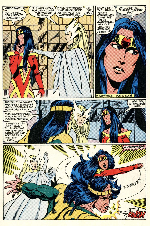 Read online Alpha Flight (1983) comic -  Issue #28 - 13