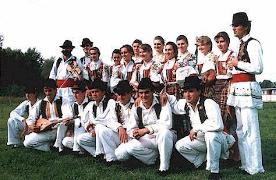 traditional music in bosnia