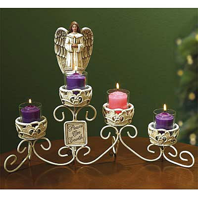 brownie points light two advent candles. Black Bedroom Furniture Sets. Home Design Ideas