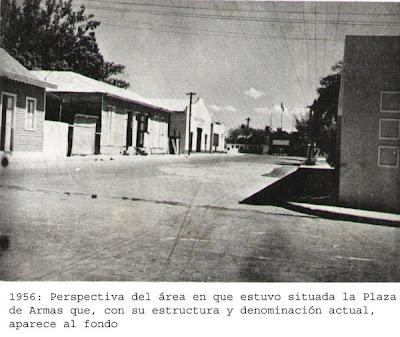 Así era Barahona en el 1956.....Fotos del Recuerdo