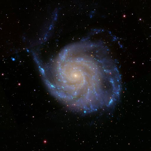 Galaxies and Their Names - Pics about space