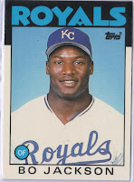 The 100 Greatest Royals Of All Time 37 Bo Jackson