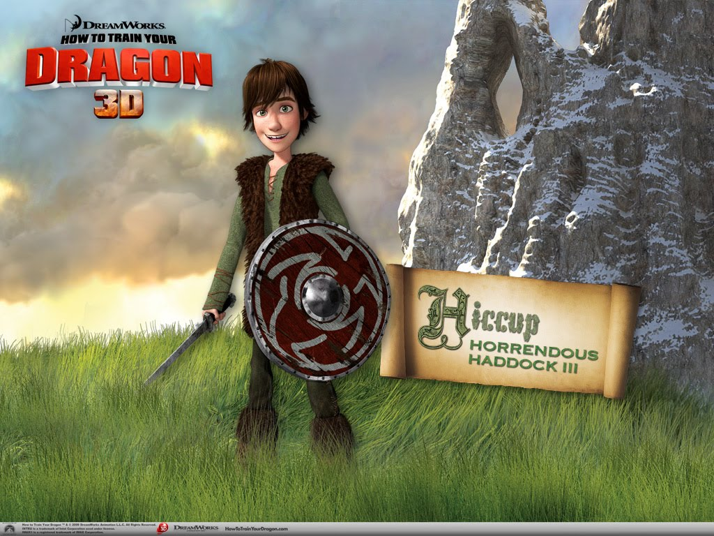 Simple Life Of Wings How To Train Your Dragon 2010