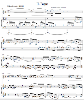 How To Learn Any Fugue in 5 Easy Steps