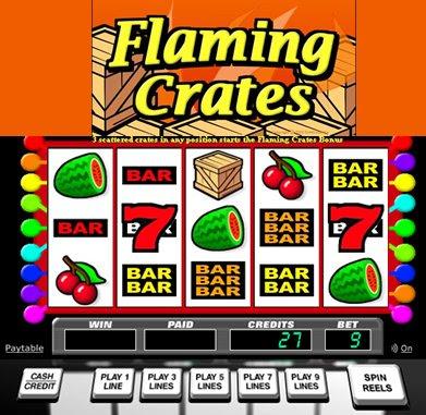 Juegos De Casinos Nuevos Gratis