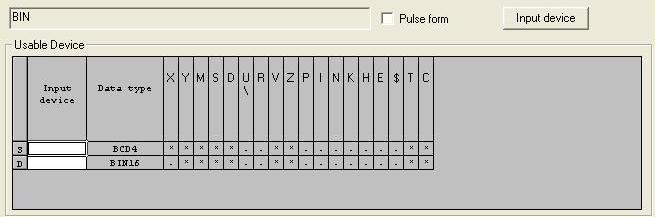 Mitsubishi Plc programming instruction Pdf User manual