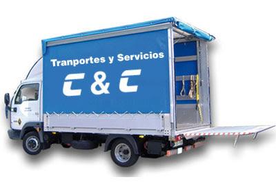 Transportes y Servicios C&C