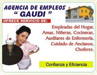 Agencia Privada de Empleos GAUDI