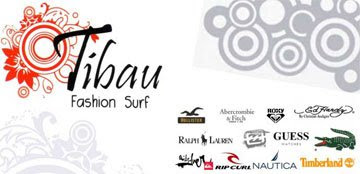 Tibau Fashion Surf