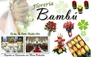 Florería Bambú