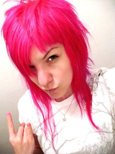 Hair Heroine Mari Moon Thefashionatetraveller Com