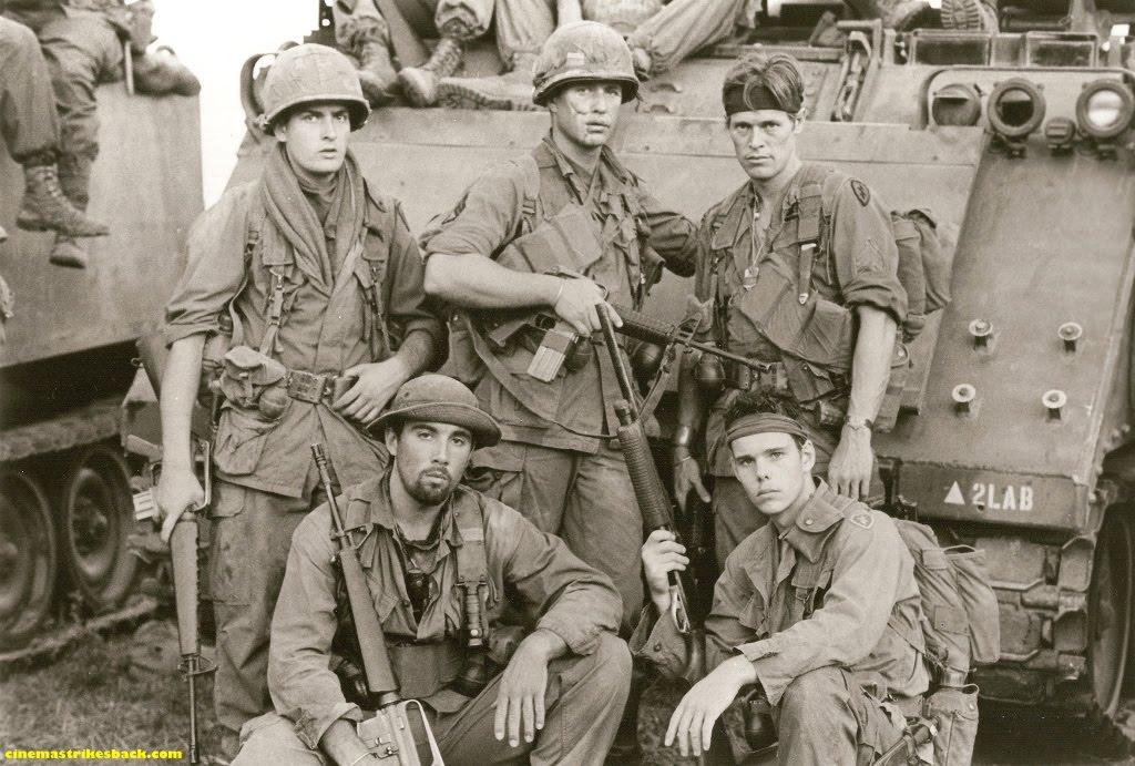 La Bit Cora De Hobsbawm La Guerra De Vietnam Y El Cine