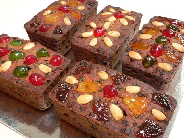 Fruit Cake Recipe Loaf Pan: FOOD, DRINKS + PARTY: Trinidadian Black Cake