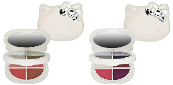 Hello Kitty For Sephora Limited Edition Collection