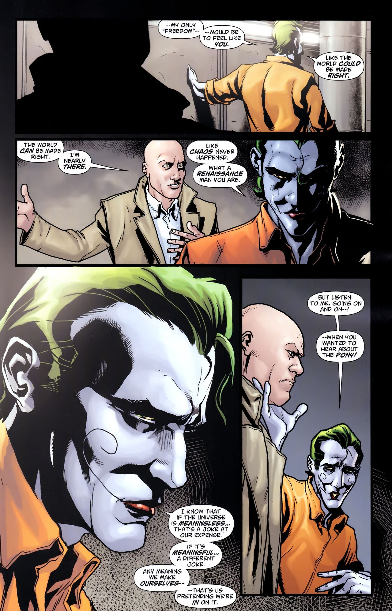 Action Comics (1938) 897 Page 11