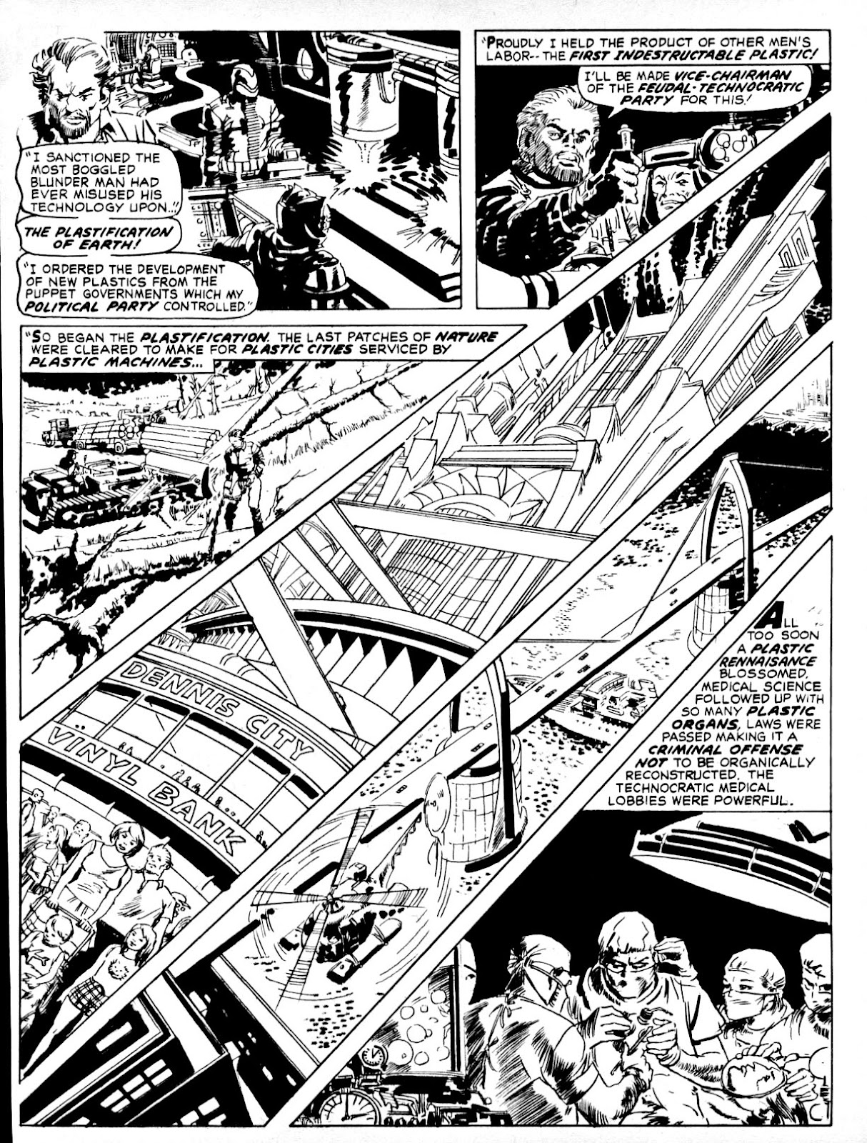 Nightmare (1970) issue 14 - Page 17