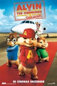 Alvin and the Chipmunks 2 Movie