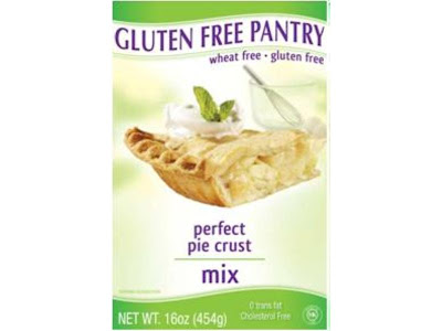 My Experiment In Gluten Free Living