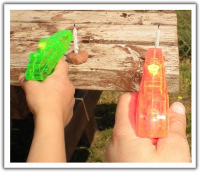 Squirt Gun Games 93
