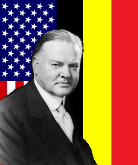 The Exiled Belgian Royalist: President Herbert Hoover